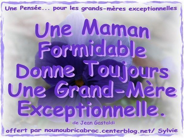 Gif Papy Mamy Et Beau Texte Page 2