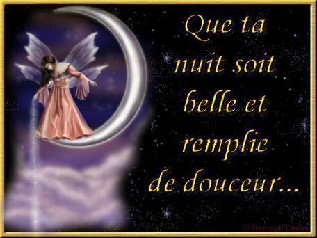 Bonne Nuit Et Gif Bonne Nuit